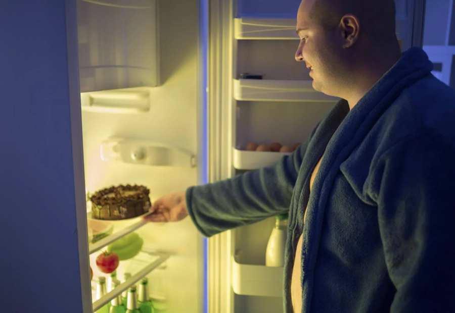 Обнаружена неврологическая причина ожирения