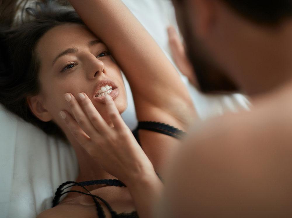 Мечтать (не) вредно: что ваши сексуальные фантазии могут рассказать о вас