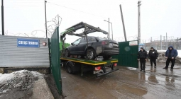 В России хотят запретить эксплуатацию автомобилей за езду без ОСАГО