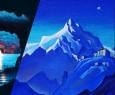 Айвазовский, Кандинский, Рерих и Бэнкси - ожившие полотна» | Мультимедийная выставка