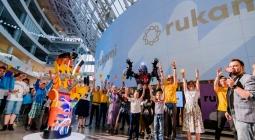 За месяц программу онлайн-акселератора проекта Rukami Кружкового движения НТИ завершили 400 слушателей из 75 регионов России