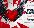 Trancemission | Valentine's rave