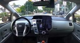 Видео: беспилотники «Яндекса» ездят без водителя за рулем в США