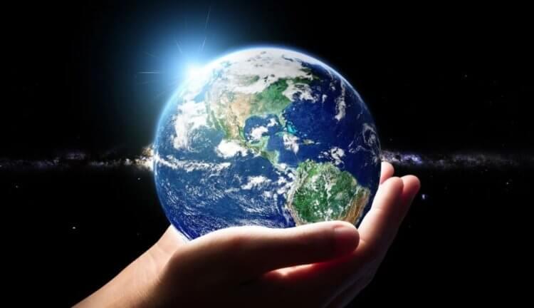 Будущее планеты зависит от того, сколько времени дети проводят на природе