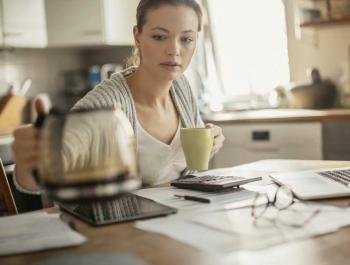 5 продуктов, которые помогут сконцентрироваться на работе