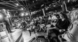 В Доме Культуры пройдет Большой стендап-концерт