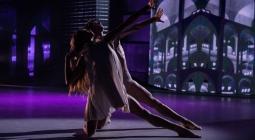 Красноярские артисты балета на телеканале «Культура»