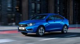 АвтоВАЗ продал рекордное количество машин с 2014 года