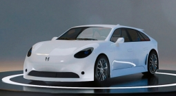 Стали известны подробности о новом российском автомобиле «Монарх»