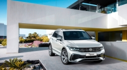 Новый Volkswagen Tiguan для России: что изменилось