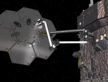 NASA займется сборкой космических аппаратов прямо на орбите Земли