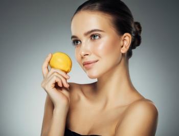 Продукты для здоровой и сияющей кожи