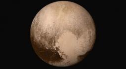 Знаменитое «сердце» Плутона может быть источником уникального природного явления