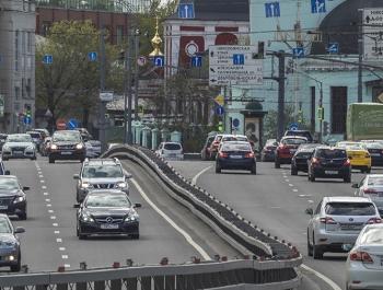 Власти объяснили, зачем снижать нештрафуемый порог превышения скорости