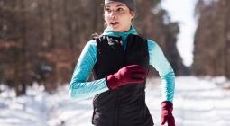 11 причин бегать (даже в холод)