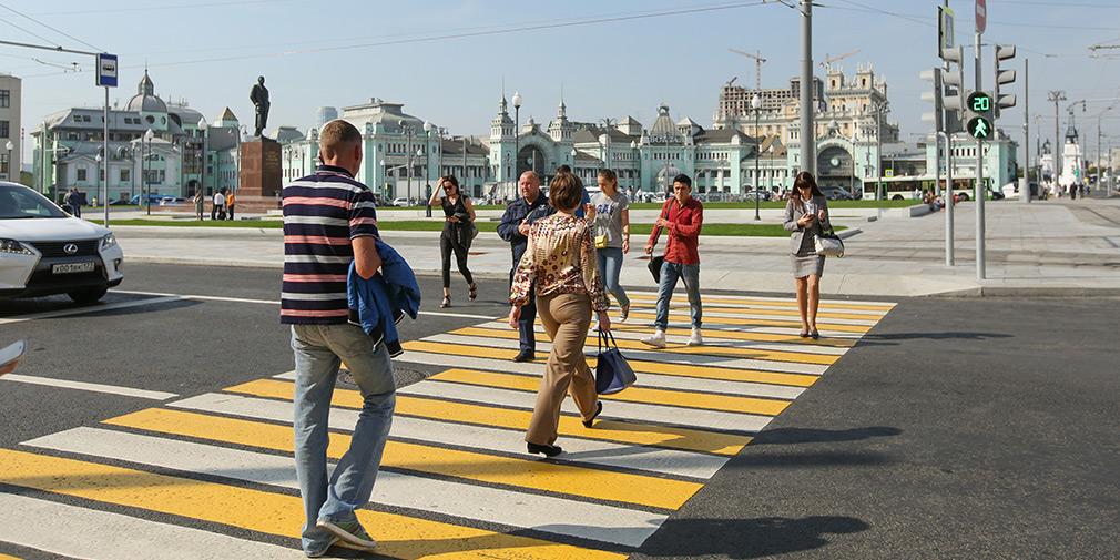 В России появятся «дружелюбные переходы»