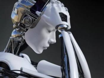 Зачем ученые хотят научить роботов чувствовать боль?