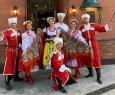 Сибирские казаки | Весна - душа казачья