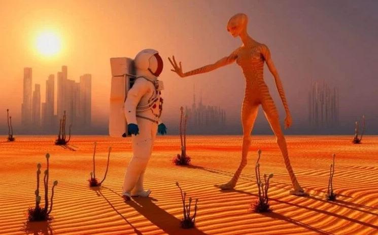 Почему к поискам внеземной жизни сегодня следует относиться всерьез?