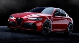 Рассекречена самая мощная версия седана Alfa Romeo Giulia