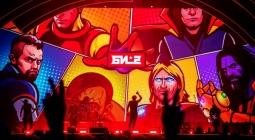 Возобновление тура группы БИ-2