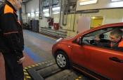 В России изменили правила техосмотра автомобилей
