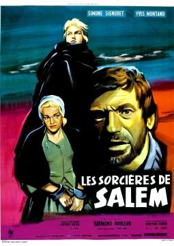 Салемские колдуньи