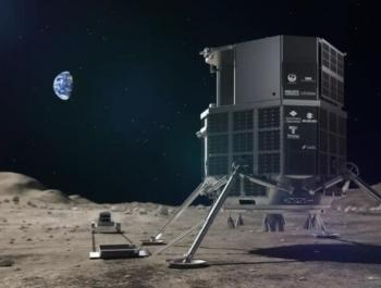 В 2022 году на Луну будет доставлен арабский луноход. Чем он займется?