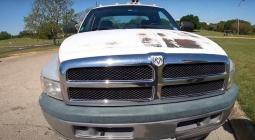В США нашли Dodge Ram 3500 с пробегом в 2,4 млн км