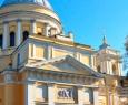 Концерт с экскурсией по Александро-Невской Лавре
