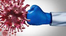 Антитела после перенесенного COVID-19 могут сохраняться на протяжении жизни