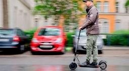 Водителей самокатов могут оштрафовать и даже лишить прав