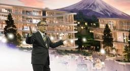 Toyota начала строить собственный город в Японии. Что о нем известно?