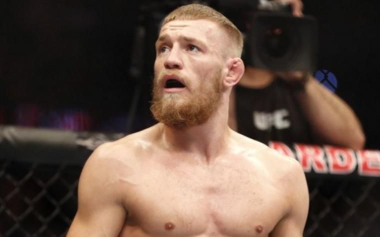 Макгрегора отстранили от участия в боях UFC на полгода