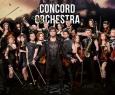 CONCORD ORCHESTRA   Симфонические Рок-хиты. Лучшее