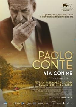 Паоло Конте ушел со мной