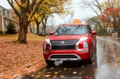 Mitsubishi представила кроссовер Outlander нового поколения