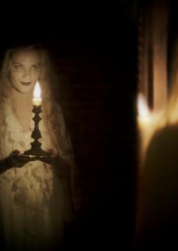 Дочь тьмы