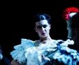 Фрида | Спектакль-фламенко