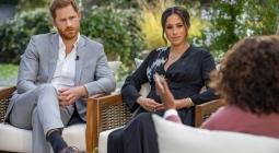 Конфликт с Кейт, тайная свадьба и почему Арчи остался без титула на самом деле: о чем Гарри и Меган рассказали Опре