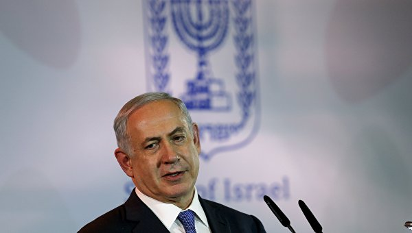 Премьер Израиля: нужно усилить с РФ координацию в сфере безопасности