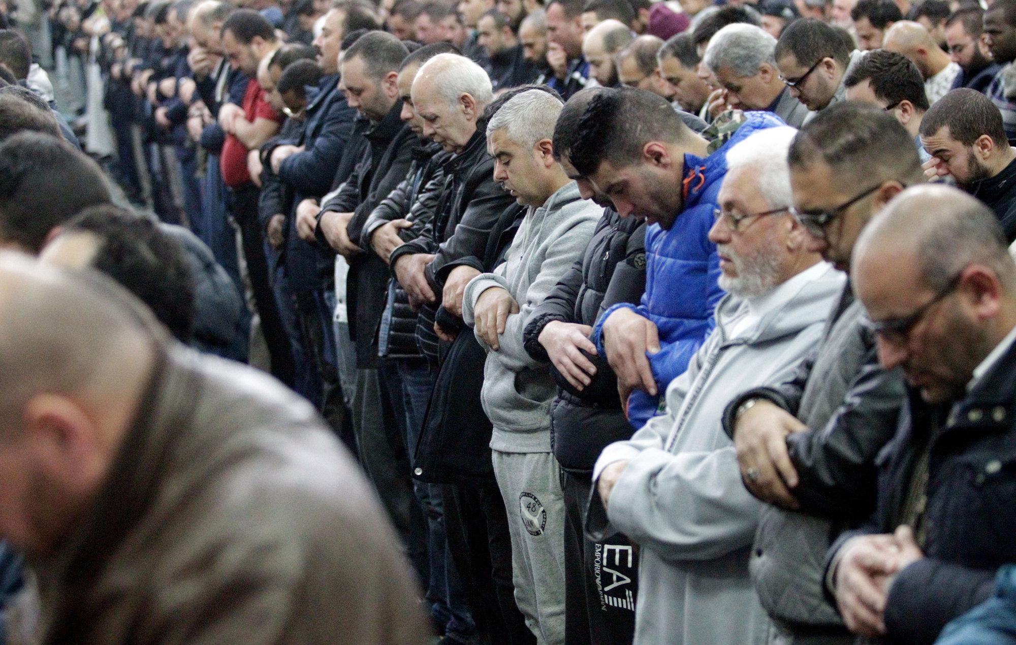 Ислам и новое устройство Европы