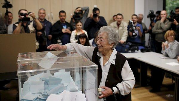 Избирком Сербии подтвердил проход коалиции евроскептиков в парламент