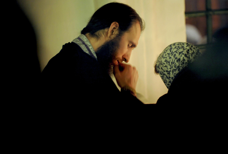 Исповедь улучшает душевное здоровье?