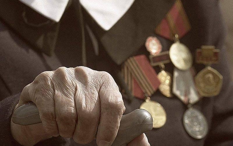 В Брянске живут 416 участников и314 инвалидов Великой Отечественной войны