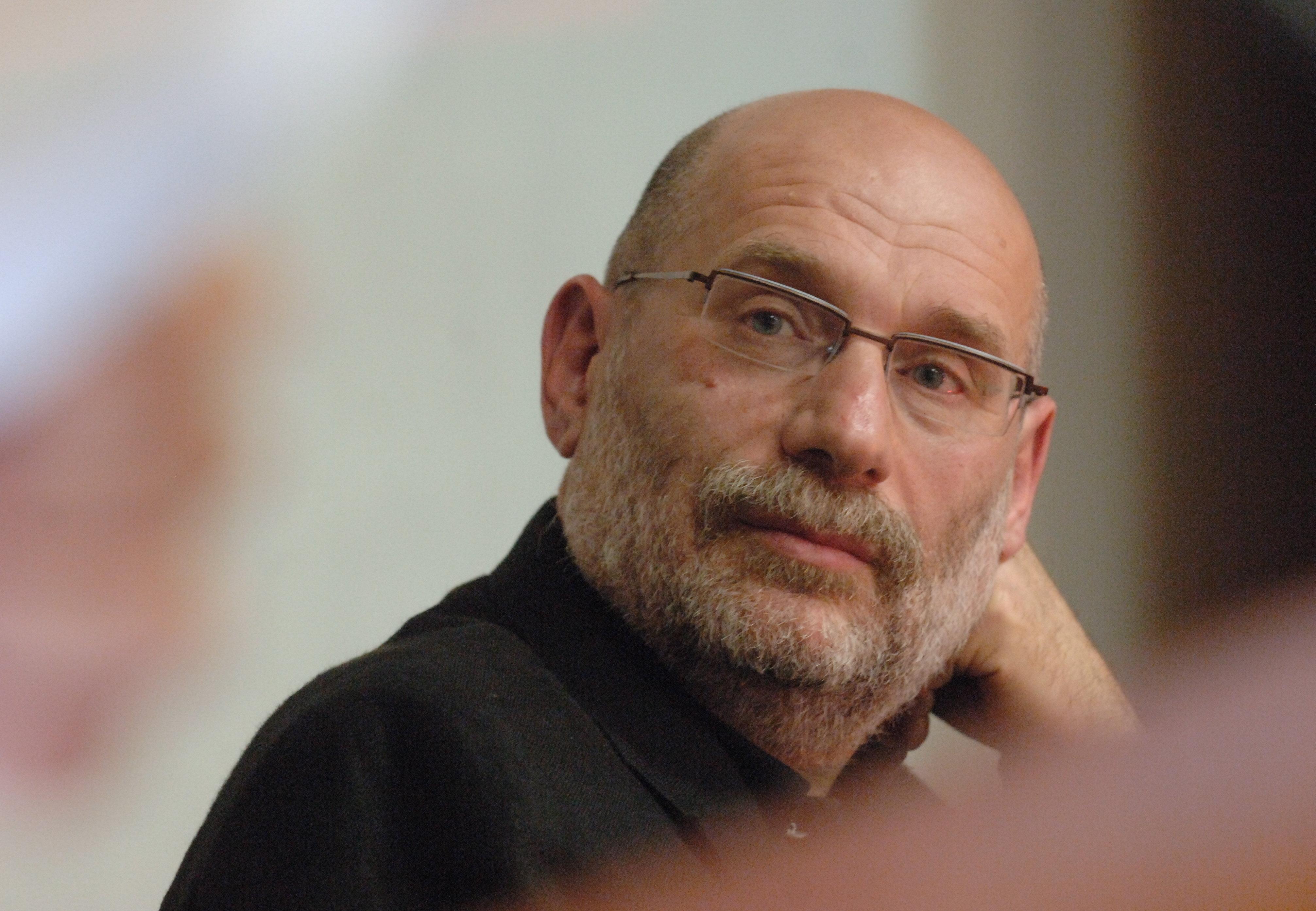 Борис Акунин: что значит быть грузином