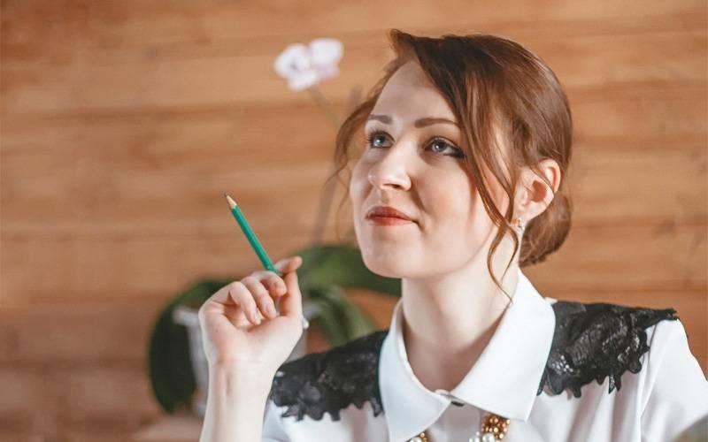 Мисс Тотальный диктант вБрянске стала Анастасия Тимко
