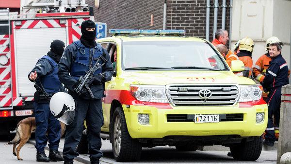 СМИ: адвокатом Абдеслама во Франции будет Франк Бертон