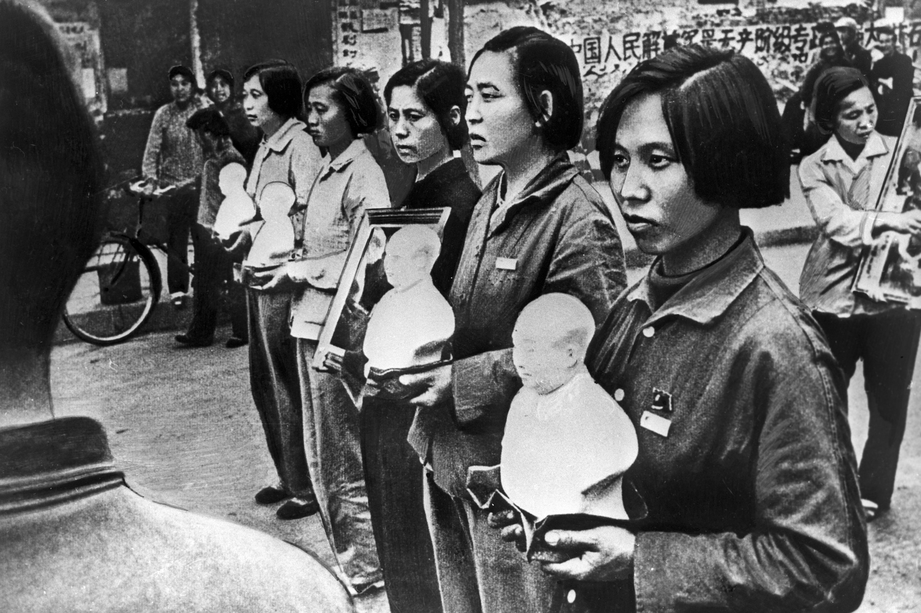 Китайская культурная революция