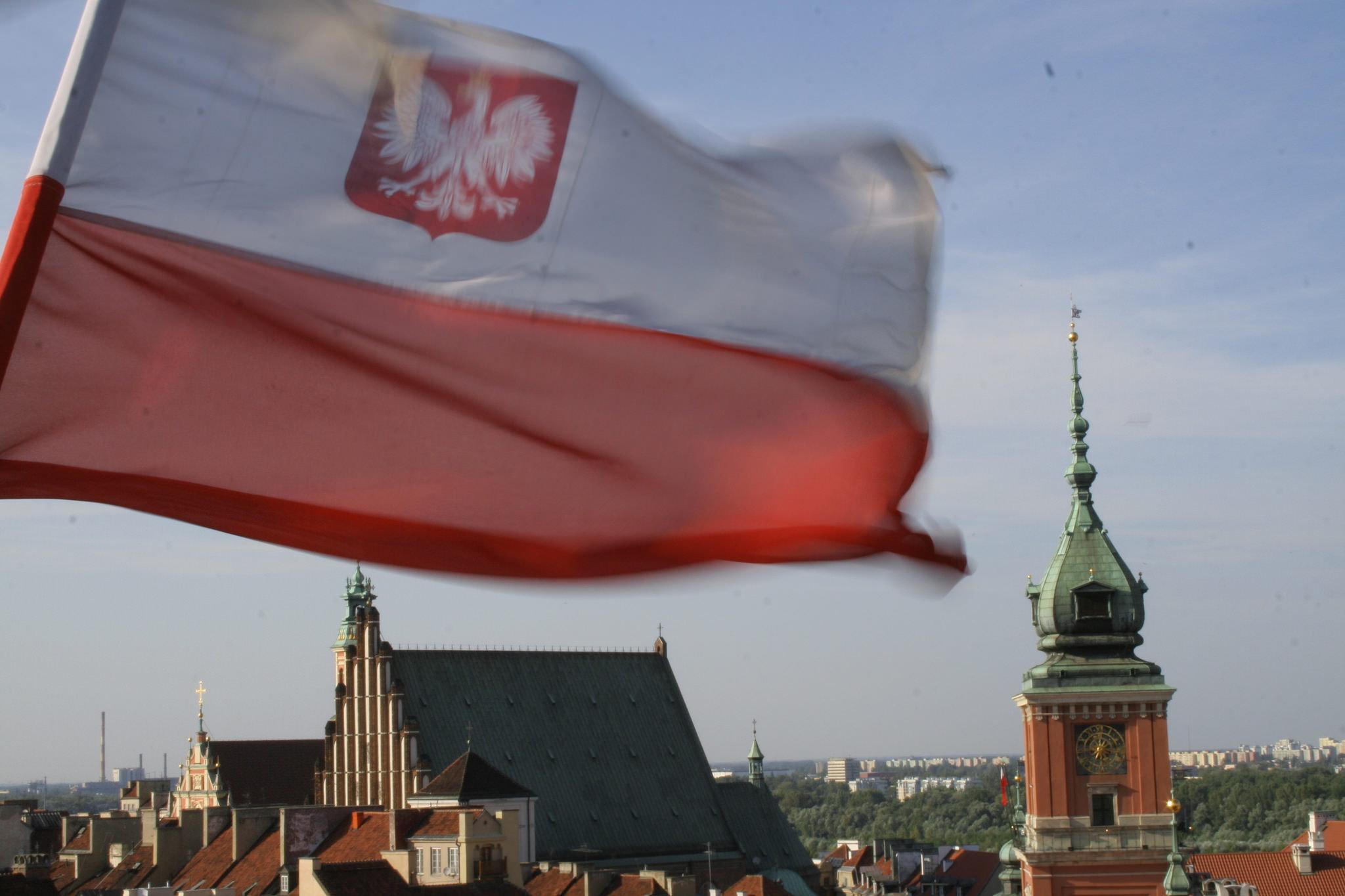 Как Россия влияет на польскую душу